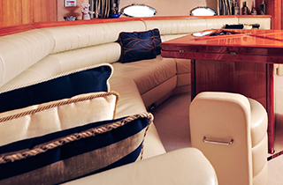 RV Upholstery | Mike's Upholstery | Calgary, AB | (403) 969-5244