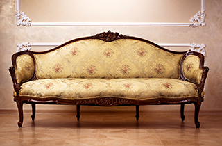 Furniture Upholstery | Mike's Upholstery | Calgary, AB | (403) 969-5244